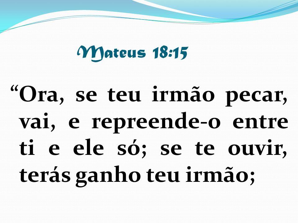 II- Compartilhamento não é uma muleta espiritual Compartilhamento não substitui a intimidade com Deus, a oração e palavra de Deus.