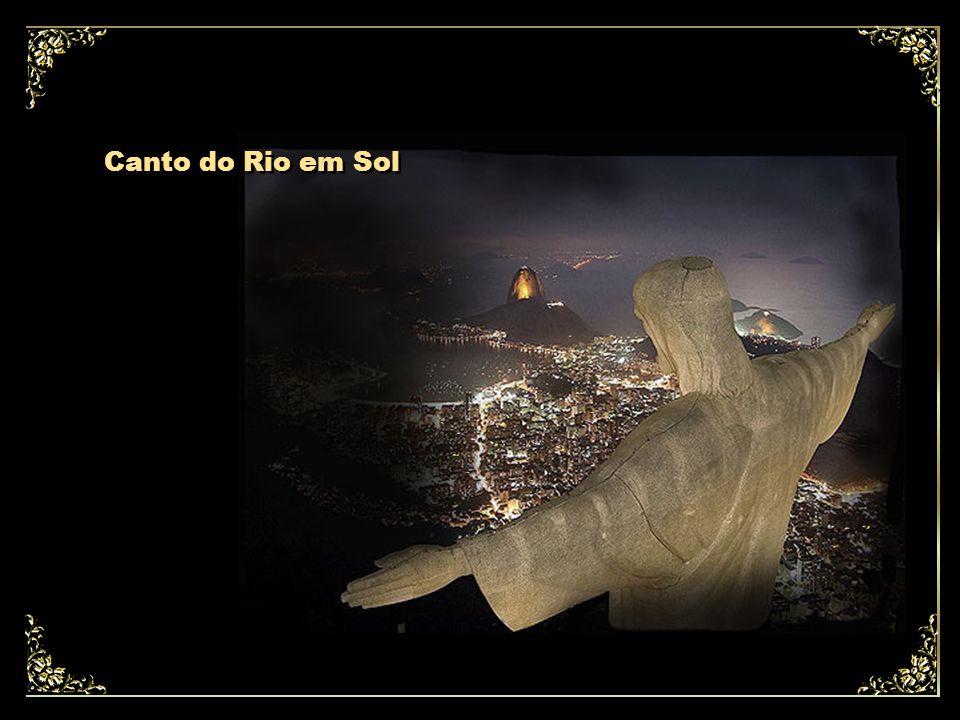 CANTO DO RIO EM SOL Acompanhamento Hélvius Villela (na voz de Drummond)