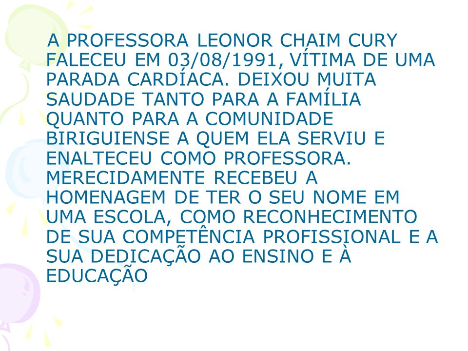 FOTOS DO CASAMENTO DO FILHO DA PROFESSORA LEONOR CHAIM CURY