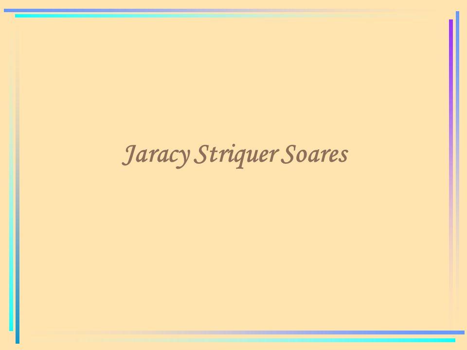 Jaracy Striquer Soares