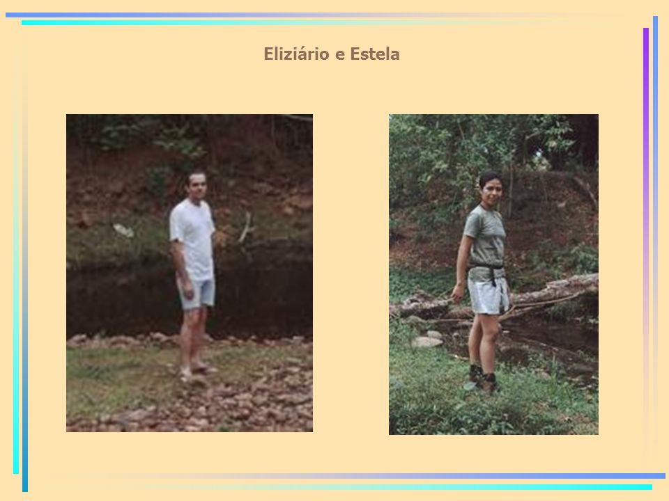 Eliziário e Estela