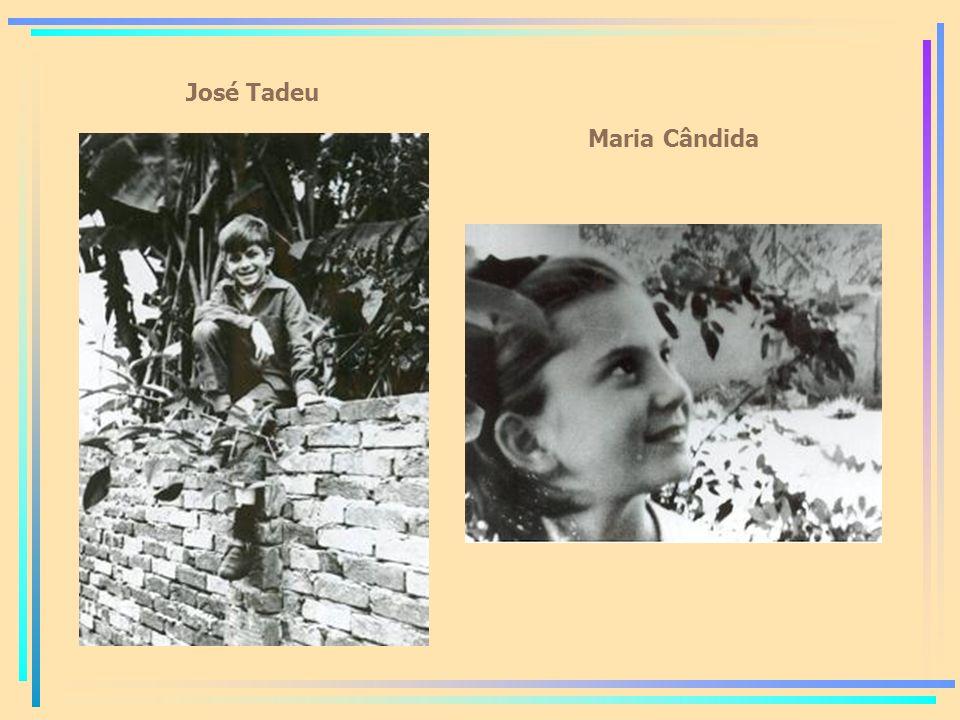 José Tadeu Maria Cândida