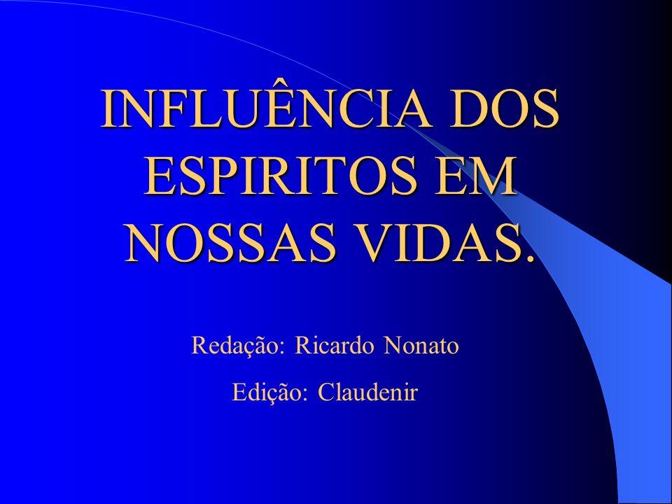 Grupo Espírita Irmã Angélica Apresenta: