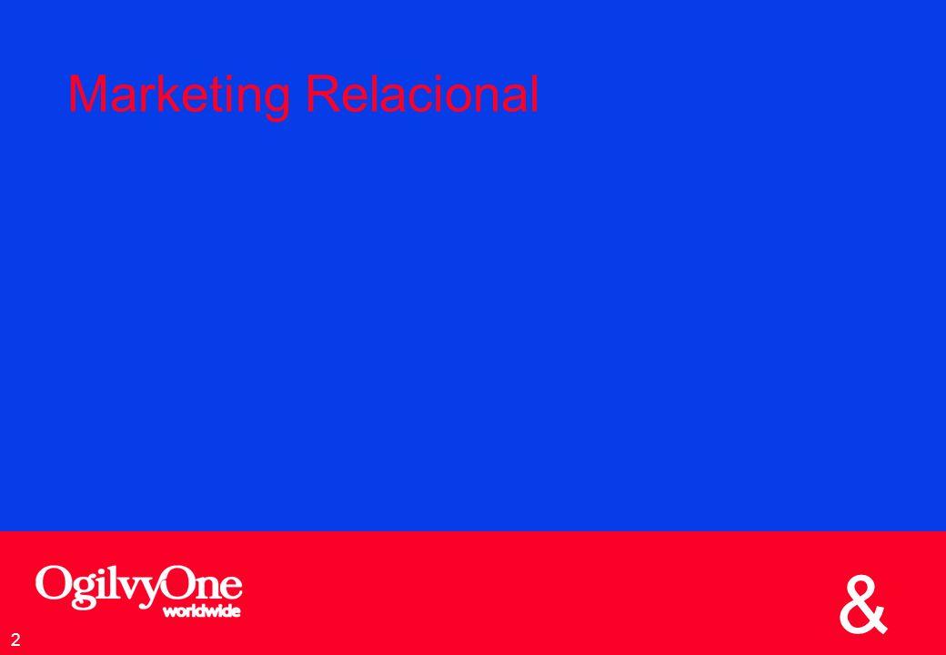 & 3 Estabelecer relações de longo prazo e mutuamente vantajosas entre as Marcas e as Pessoas que com elas se relacionam.