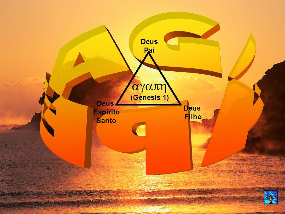 (Genesis 1) Deus Pai Deus Espirito Santo Deus Filho
