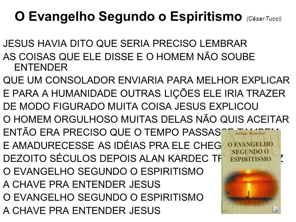 JESUS HAVIA DITO QUE SERIA PRECISO LEMBRAR AS COISAS QUE ELE DISSE E O HOMEM NÃO SOUBE ENTENDER QUE UM CONSOLADOR ENVIARIA PARA MELHOR EXPLICAR E PARA