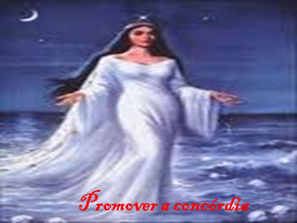 Promover a concórdia