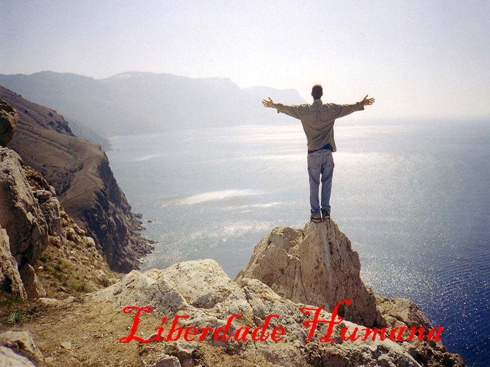 Liberdade Humana