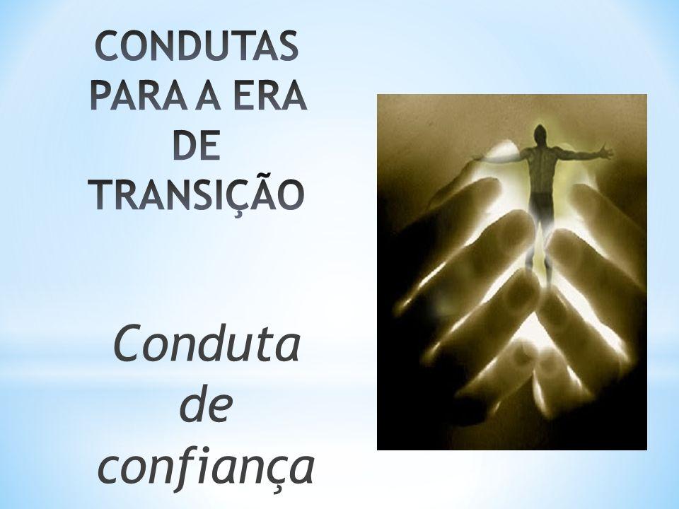 Confiar em Deus, compreendendo que as Leis se cumprem conforme desencadeadas por cada um (Bezerra de Menezes – Amanhecer de uma Nova Era, pág.