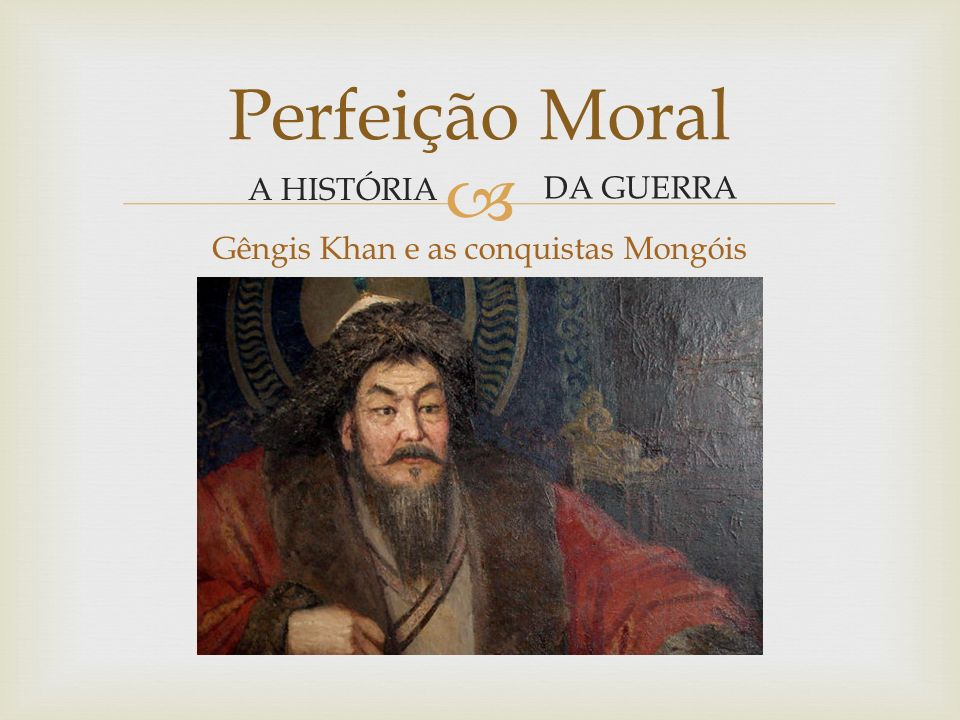 Cruzadas na Idade Média Perfeição Moral A HISTÓRIA DA GUERRA Século11 a 13 Data De 900 a 1400 dC.