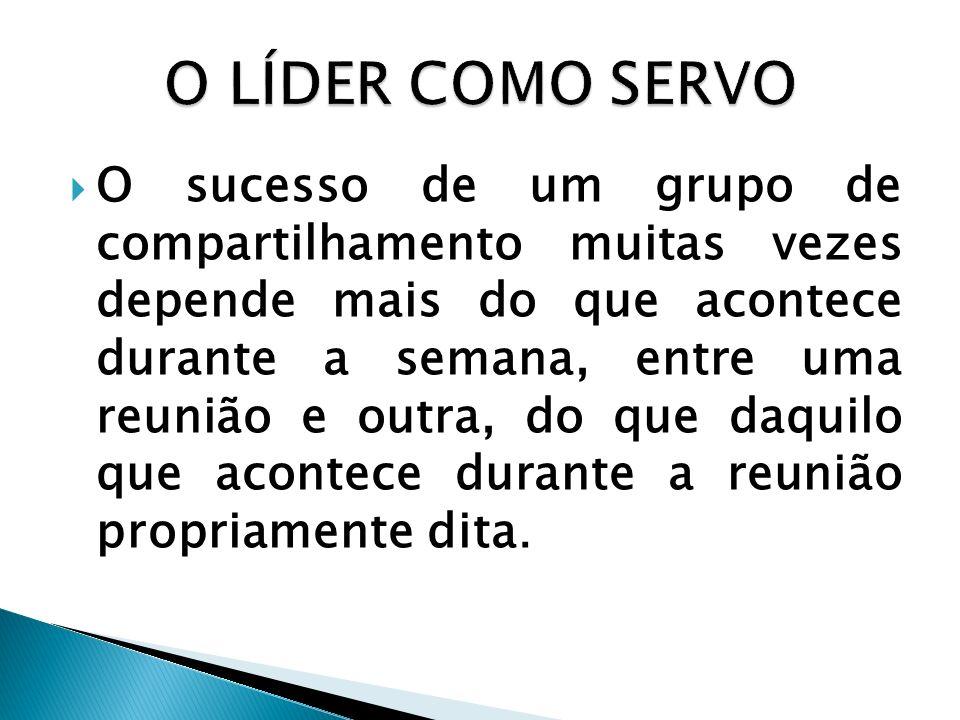 03- Pastorear os membros do grupo e ajudá-los a viver uma vida cristã vitoriosa.