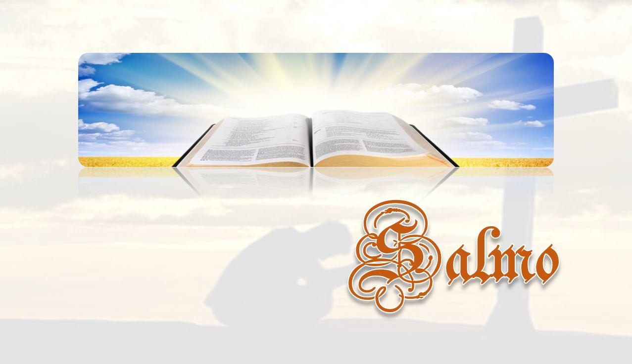 Refrão: Salmo 121 (122), 1-2.4-5 (R. cf. 1) Refrão: Vamos com alegria para a casa do Senhor.