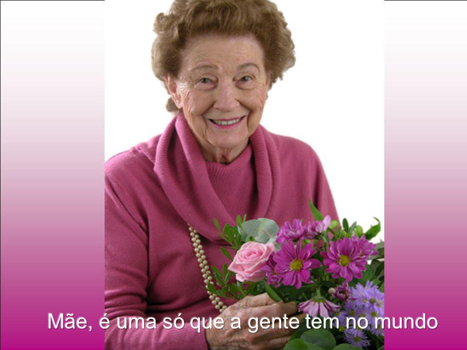 Hoje é um dia especial. É o dia das MÃES. Então, através desta minha mensagem, quero parabenizar a todas as mães do Brasil e do mundo, principalmente