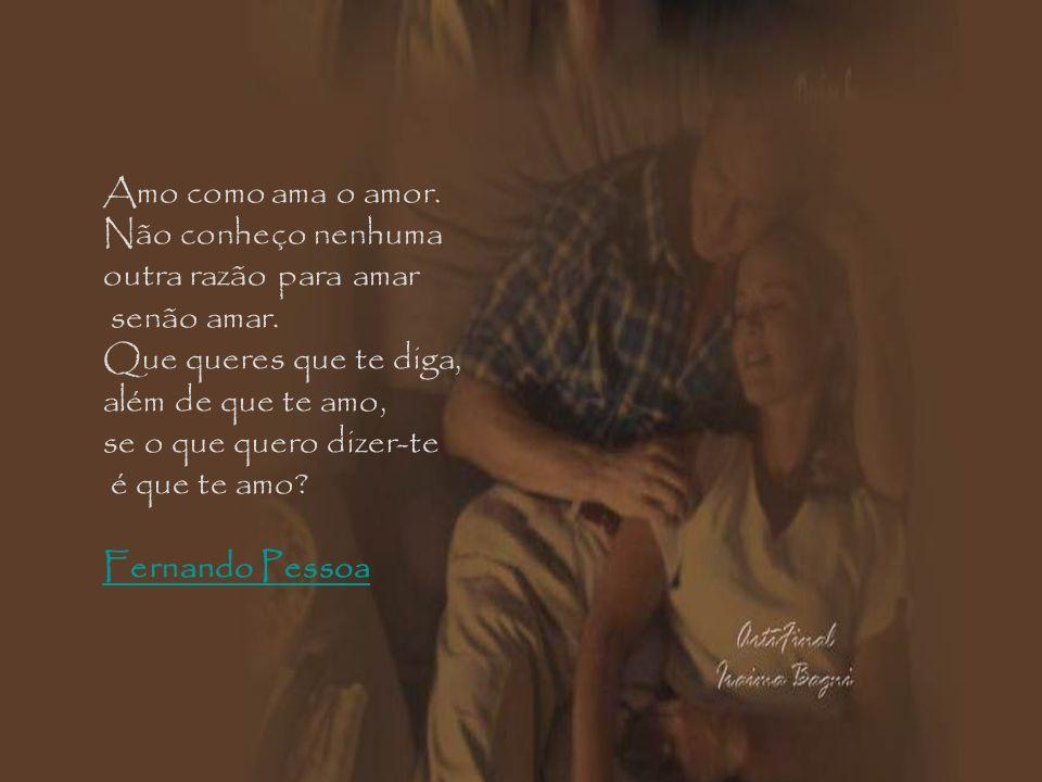 Como fica forte uma pessoa quando está segura de ser amada! Sigmund Freud