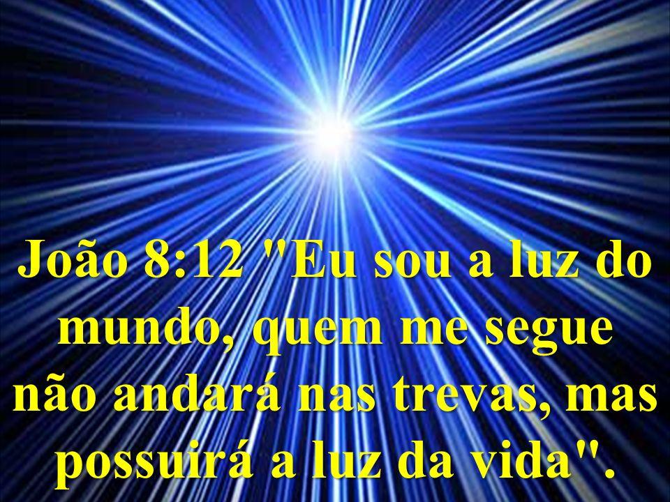João 8:12