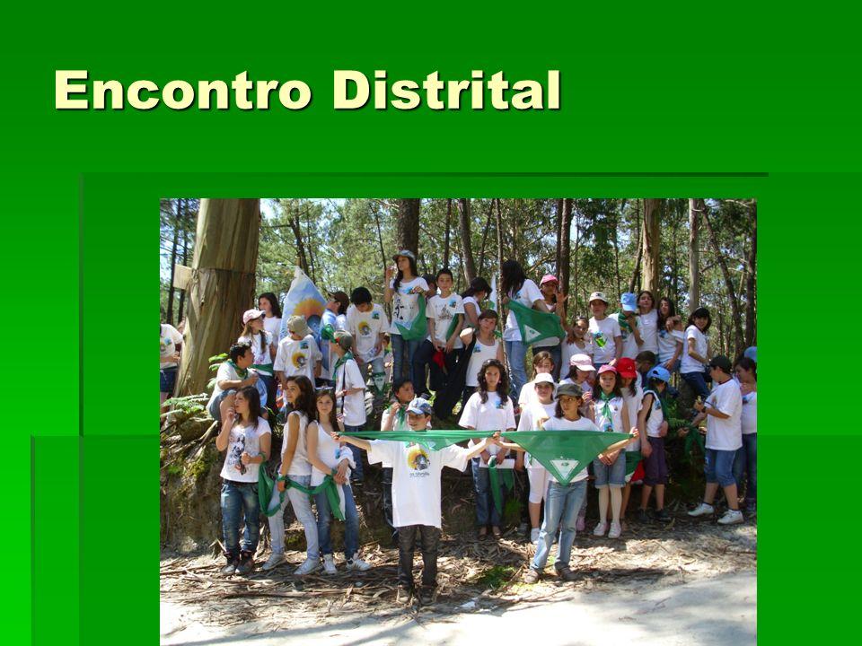 Encontro Distrital