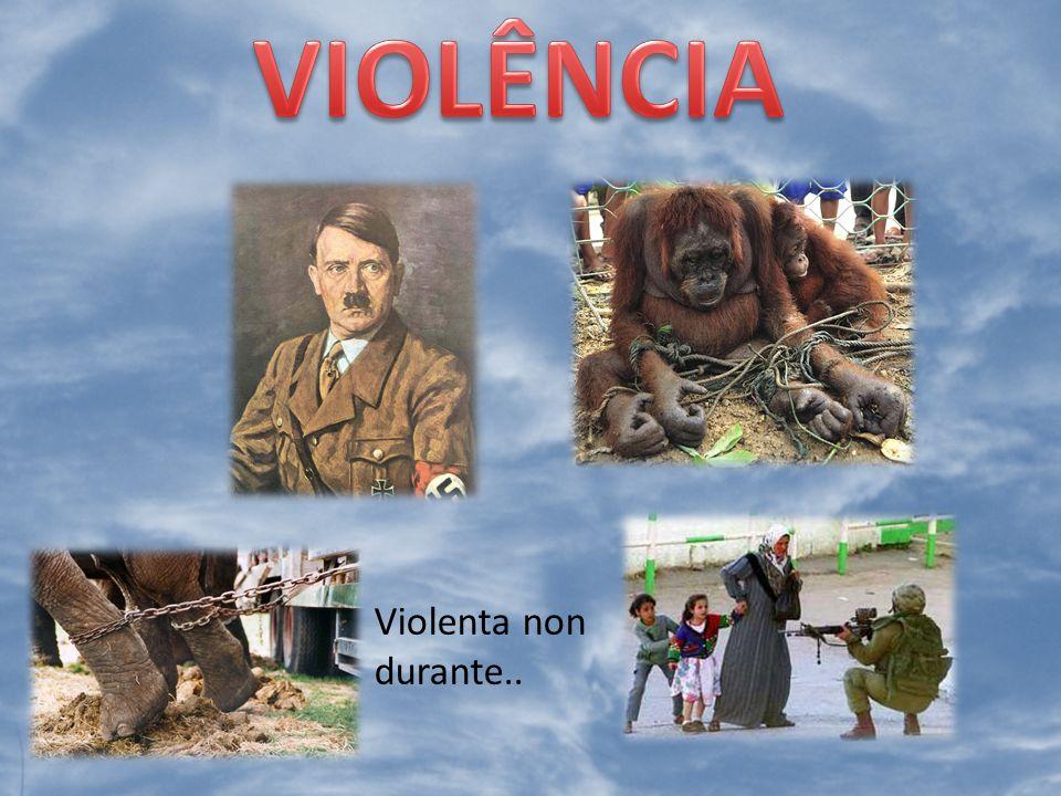 Violenta non durante..