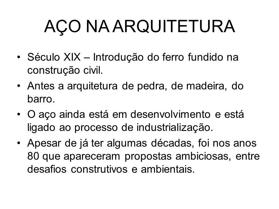 PADRÃO DE QUALIDADE II (NORMAL) ESTRUTRAS USUAIS Estruturas convencionais APLICAÇÃO Edificações em geral (residencial, comercial e industrial) Pontes