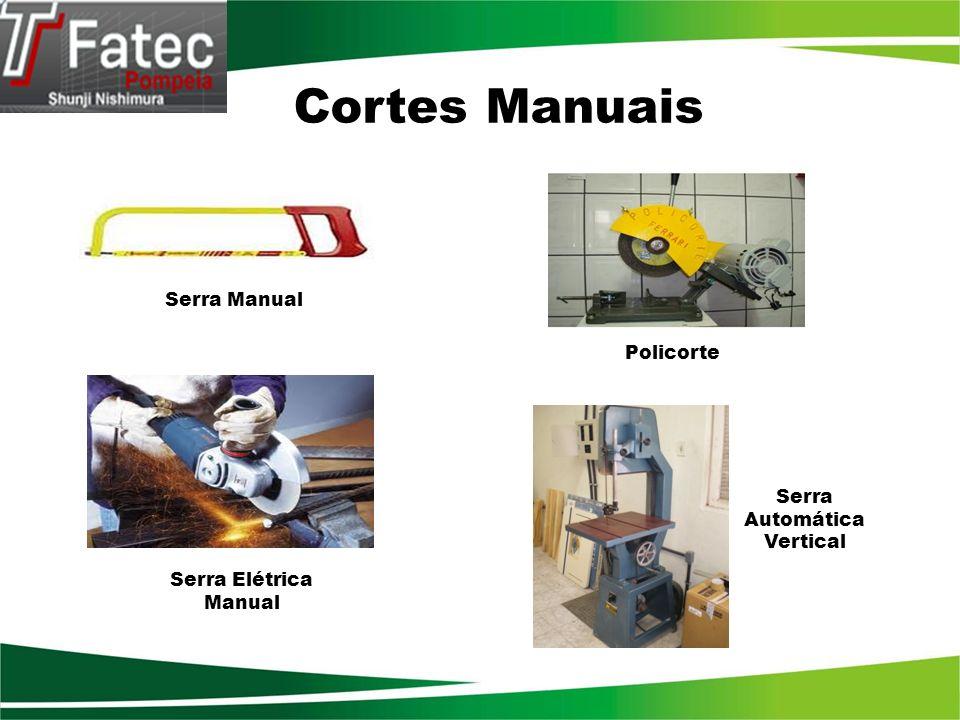 Cortes Manuais Guilhotina Hidráulica Automática Guilhotina Manual Serra Automática Horizontal
