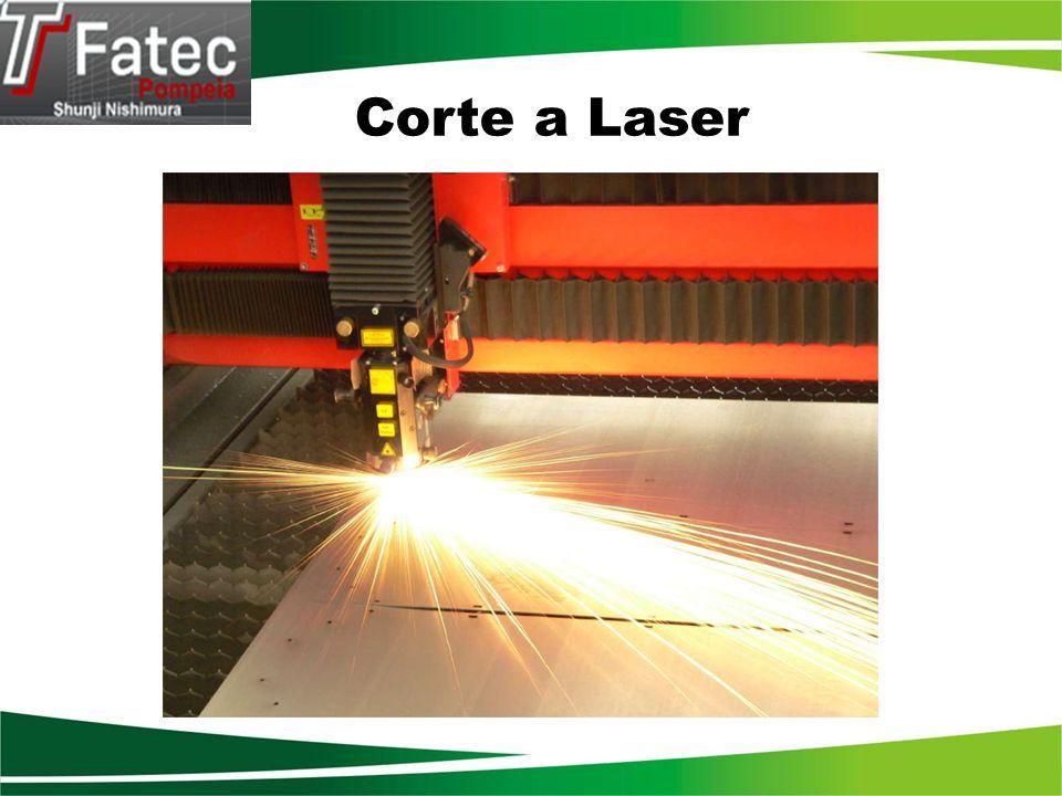 O corte jato de água é uma ferramenta capaz de corte em metal ou outros materiais, usando um jato de água em alta velocidade e pressão, ou uma mistura de água e uma substância abrasiva É utilizado para fabricação de peças.