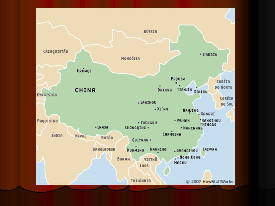 1946-49 => Guerra Civil 1946-49 => Guerra Civil Socialistas (Mao Tsé-Tung) Nacionalistas (Chiang Kai-Shek)X China Popular (Socialista) China Nacionalista (Capitalista) TAIWAN