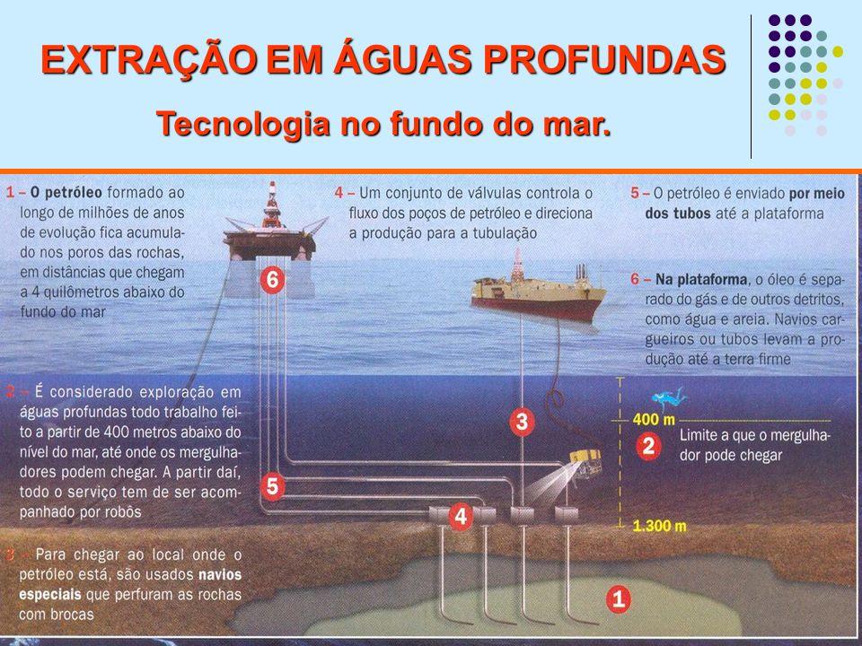 PETRÓLEO MISTURA DE HIDROCARBONETOS DESTILAÇÃO FRACIONADA FRAÇÕES