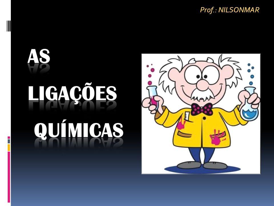 Prof.: NILSONMAR