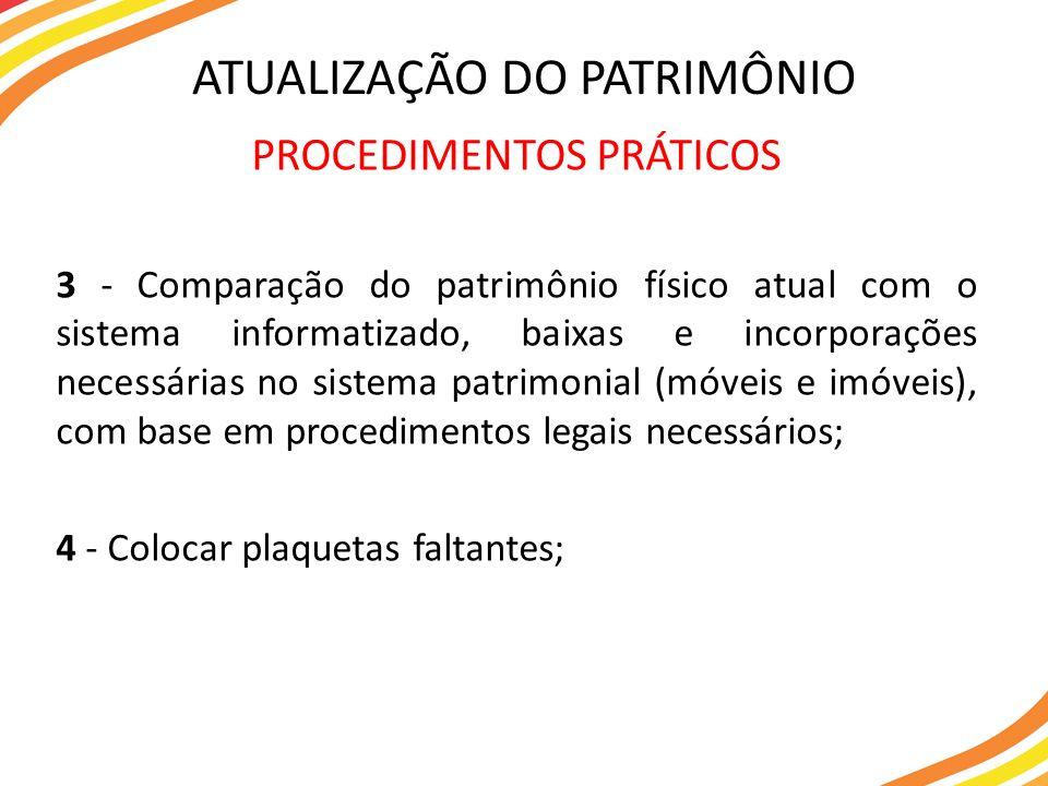 PORTARIA STN 753/2012 O § 3º do art.