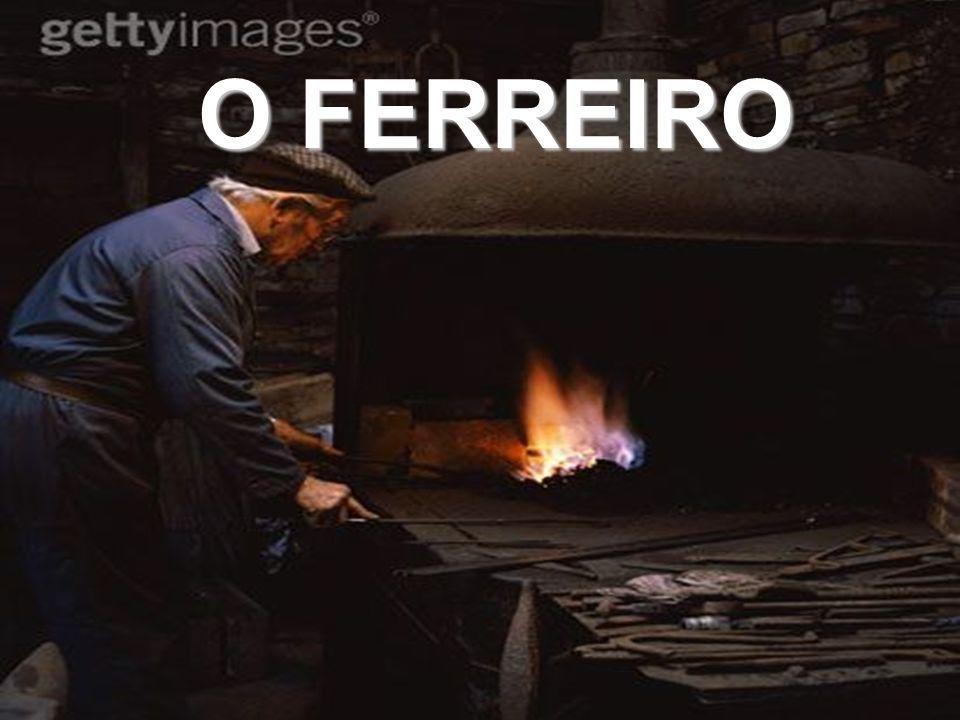 Clique para avançar evangelizando online O FERREIRO