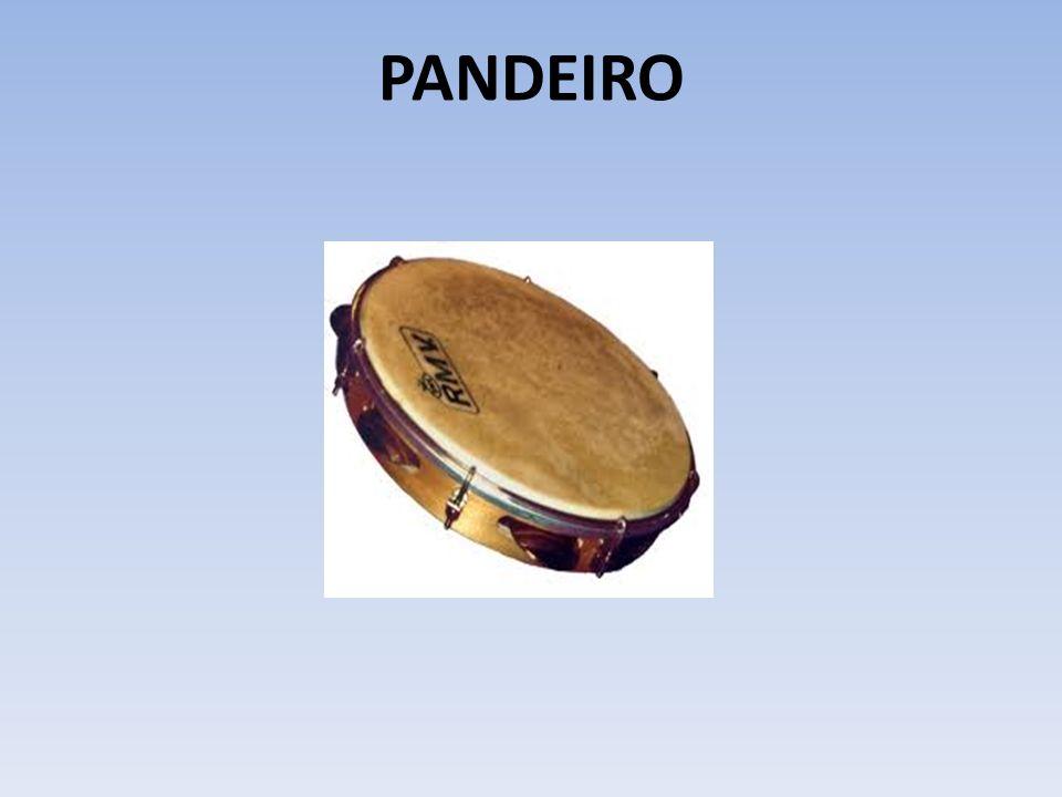 PANDEIRO