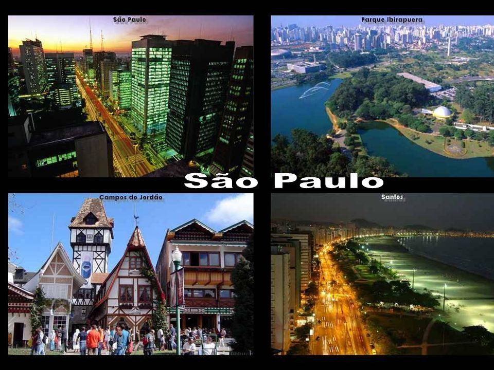 Bendita sejas, querida pátria chamada Brasil!
