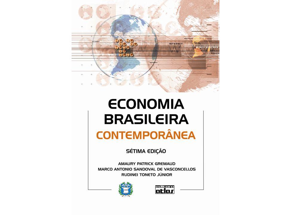 Parte III Capítulo 16Gremaud, Vasconcellos e Toneto Jr.2 Parte III: Abordagem Histórica da Economia Brasileira Capítulo 16: Do Crescimento Forçado à Crise da Dívida