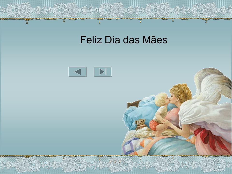 Eu fiz o molde, mas foi MARIA que a milhares de anjos ensinou o tanto que me amou! Feliz dia das Mães!!! Feliz dia dos Anjos!!! Eu fiz o molde, mas fo