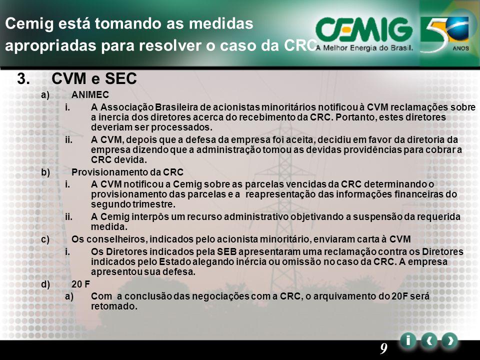 30 Principais Projetos Aimorés Funil Queimado Porto Estrela Dados financeiros compatíveis com padrões contábeis brasileiros