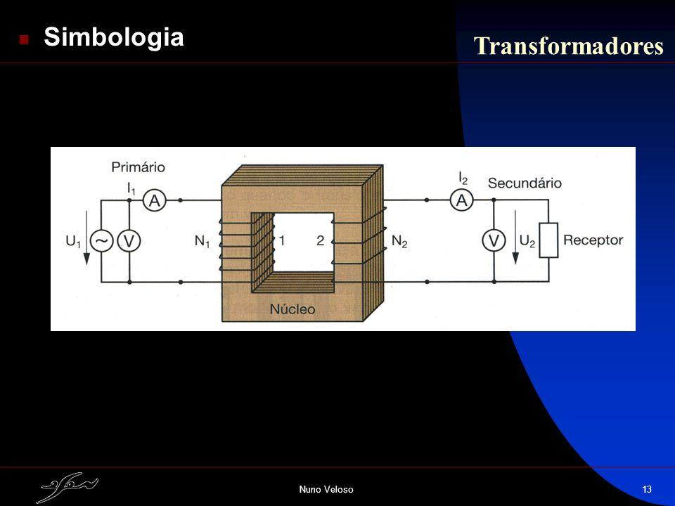 Nuno Veloso13 Transformadores Simbologia