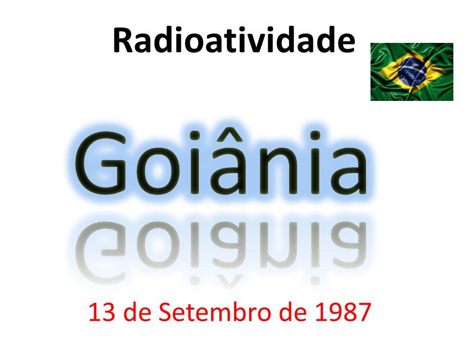 Radioatividade 13 de Setembro de 1987