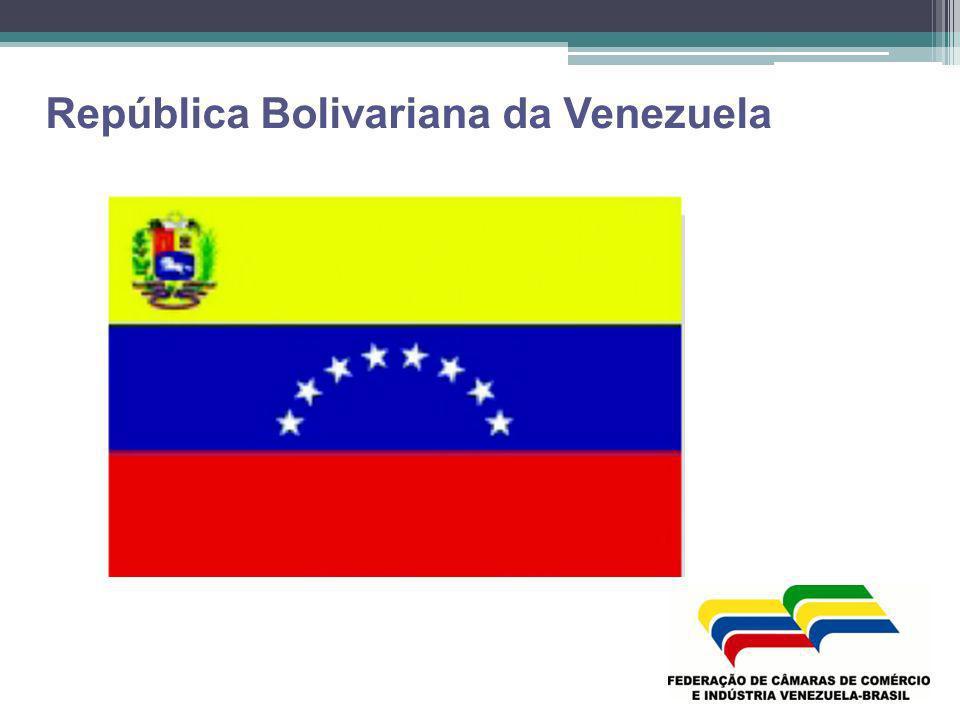 Renda anual dos lares VenezuelaBrasil Fonte: Apex Brasil