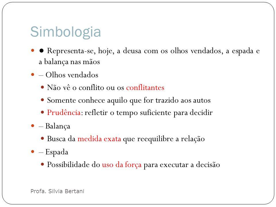 Simbologia Profa.
