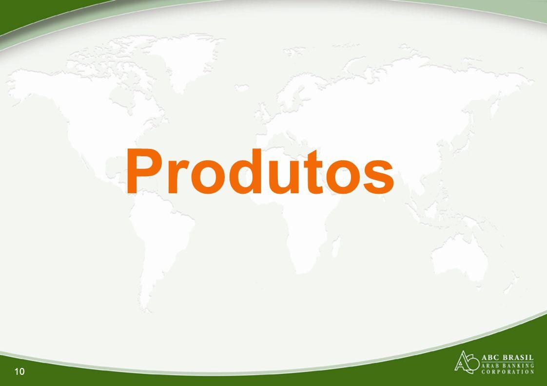 10 Produtos