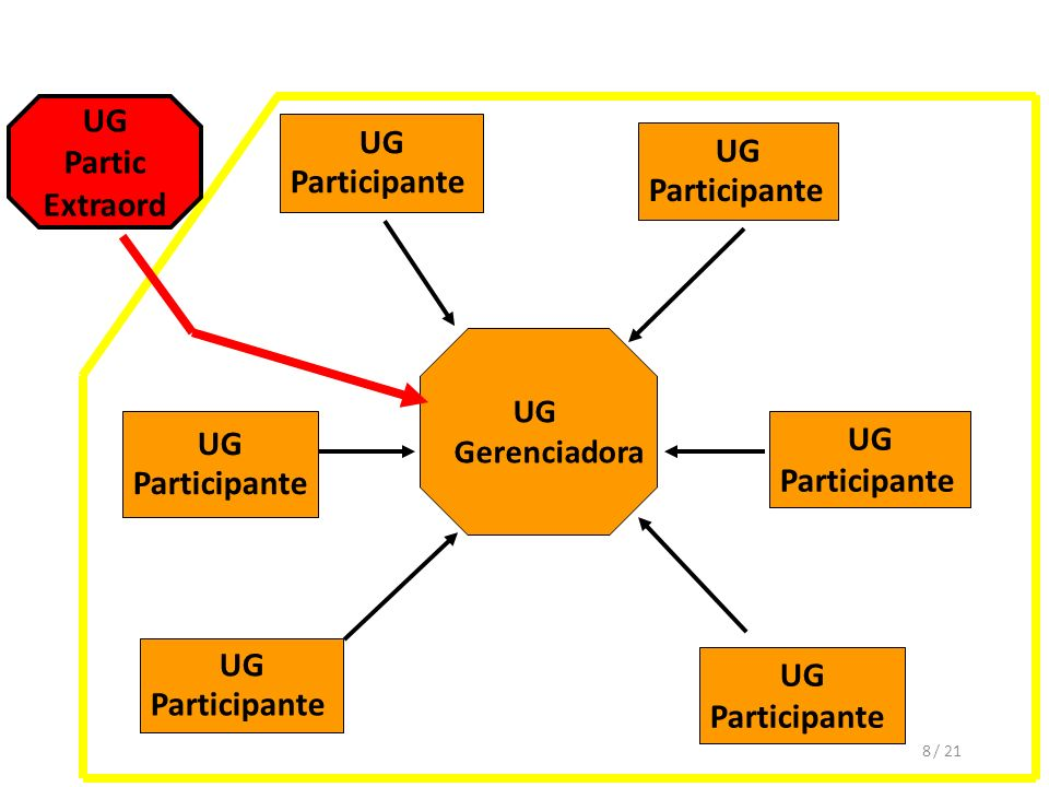 UG Gerenciadora UG Participante UG Participante UG Participante UG Participante UG Participante UG Participante UG Partic Extraord 8/ 21