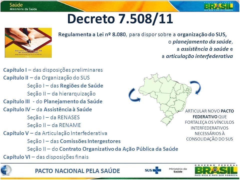 DECRETO 7508/11 Art.35.