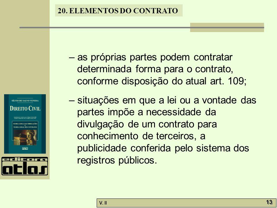V.II 13 20.