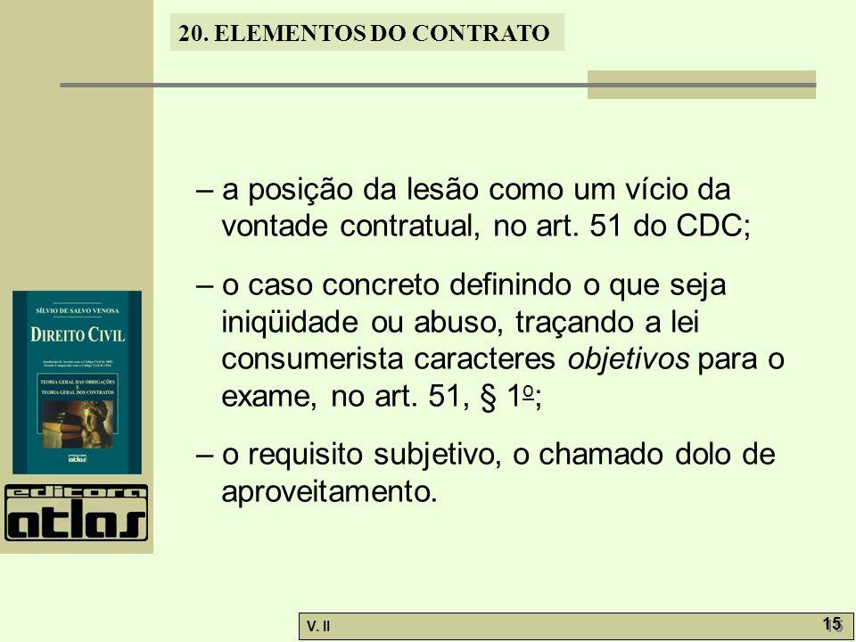 V.II 15 20.