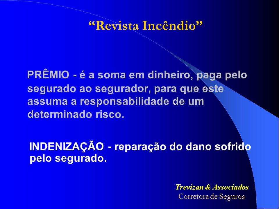 Miguel Roberto Soares Silva Para melhor entendimento do que vou lhes destacar, preparei um um pequeno glossário de termos utilizados em seguros. Muito