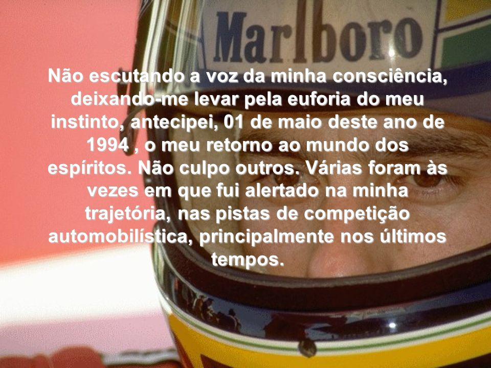 Com Som Mensagem( parte ) recebida em 03/05/94 por um médium do Grupo D.Bosco da Comunhão Espírita de Brasília