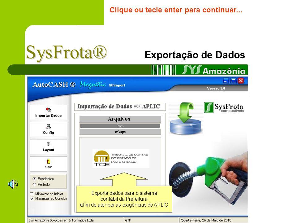 Exportação de Dados Agendamento de compromissos com lembretes automáticos.