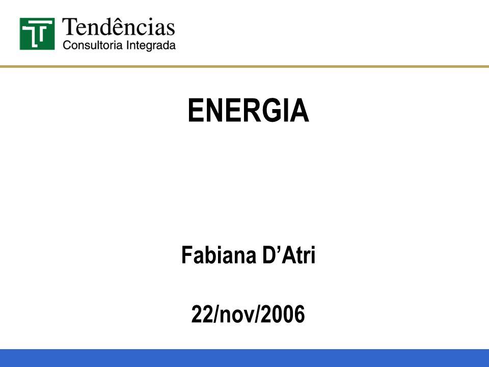 ENERGIA Fabiana DAtri 22/nov/2006