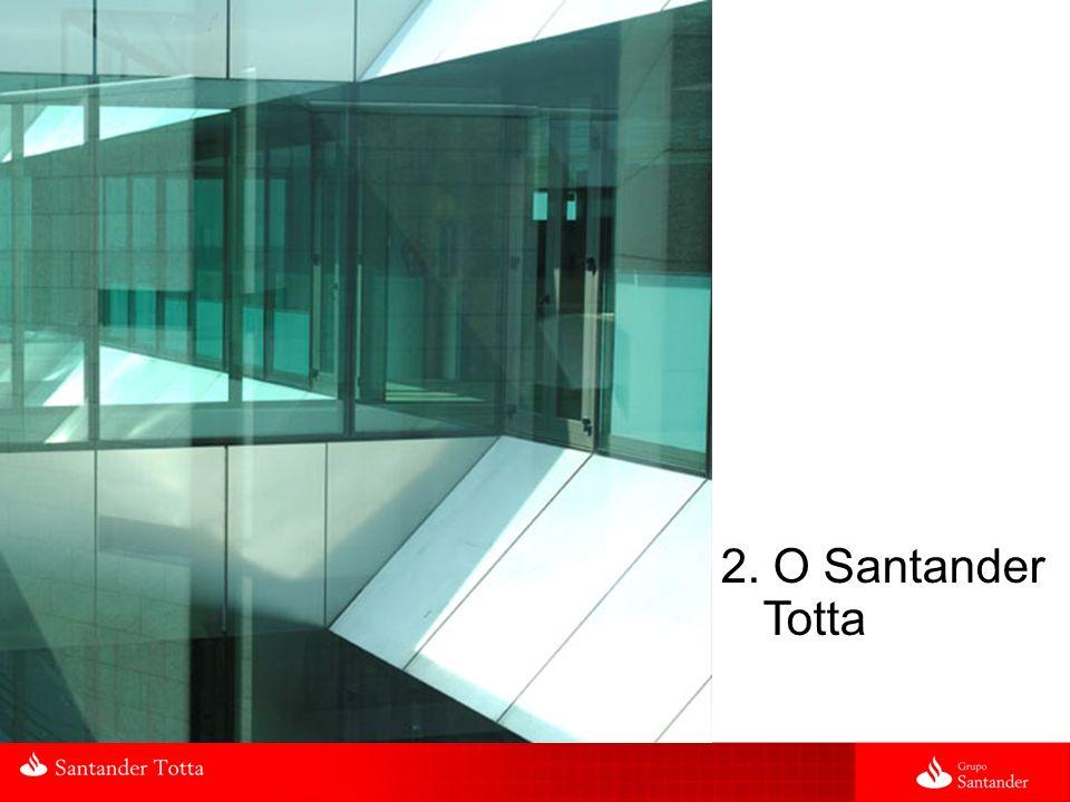 2. O Santander Totta