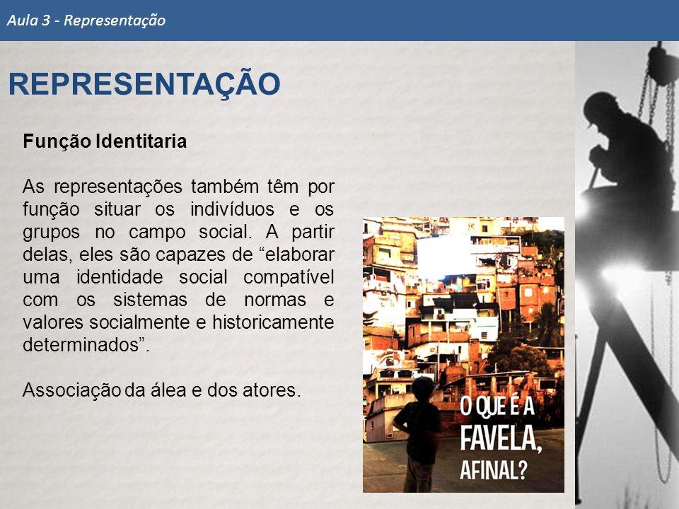 CULTURA DO RISCO O conhecimento das ameaças comuns a um grupo social Representação.