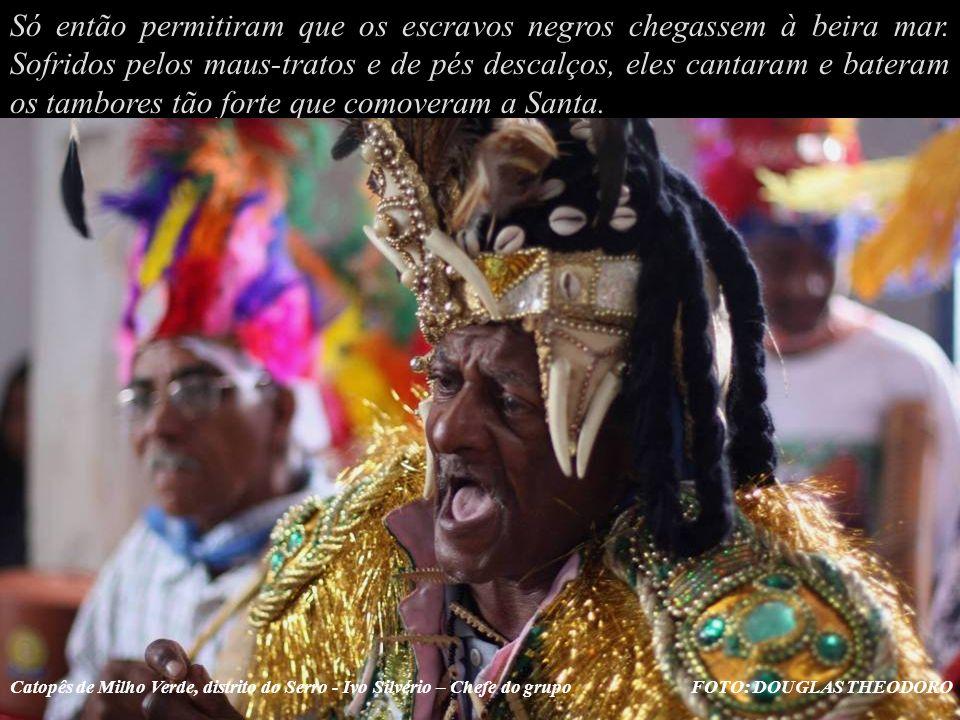 É do Serro que sei que Minas em mim vive Oswaldo França Júnior., escritor serrano. Foto: Sectuma
